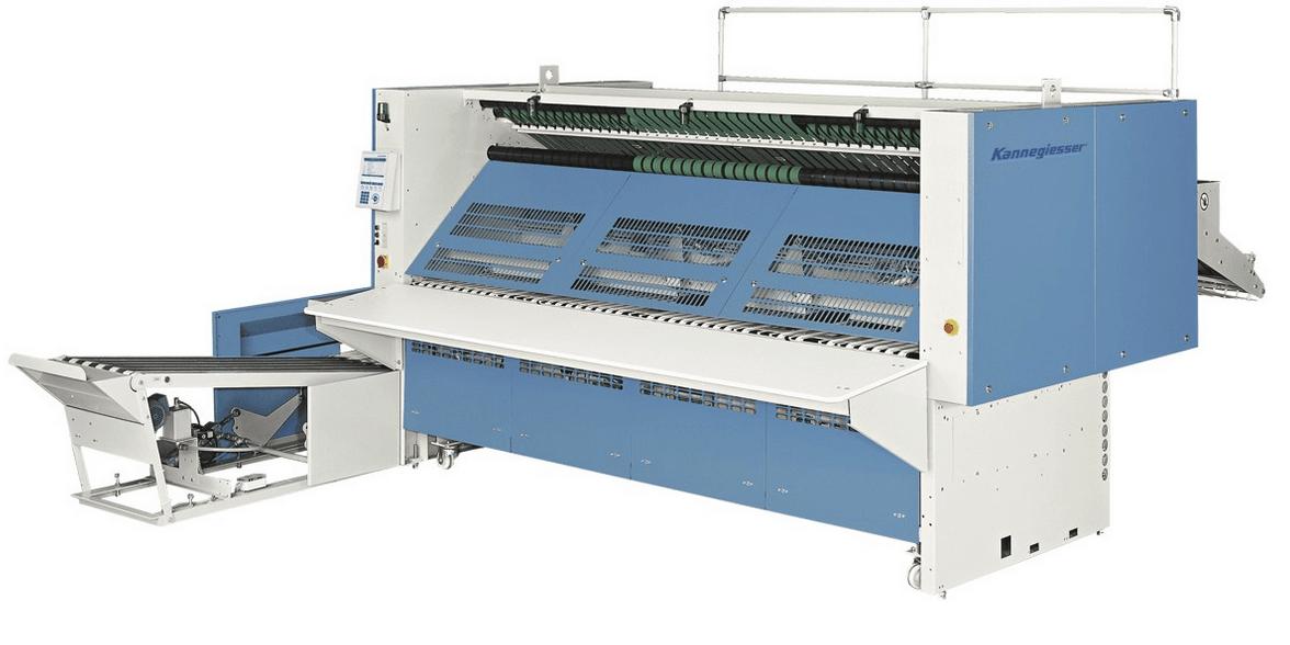 Składarka FoldMaster Combi RFM.II