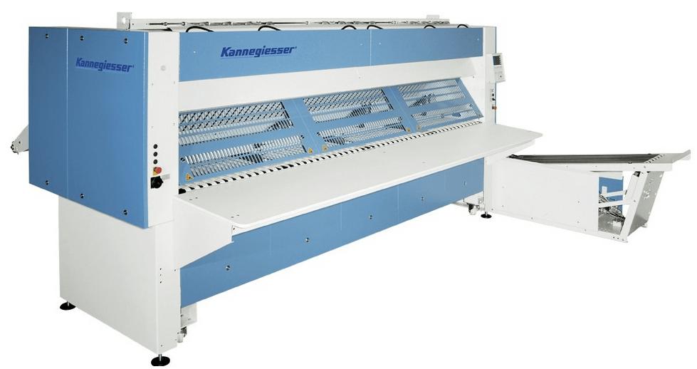 Składarka FoldMaster Standard SFM.II