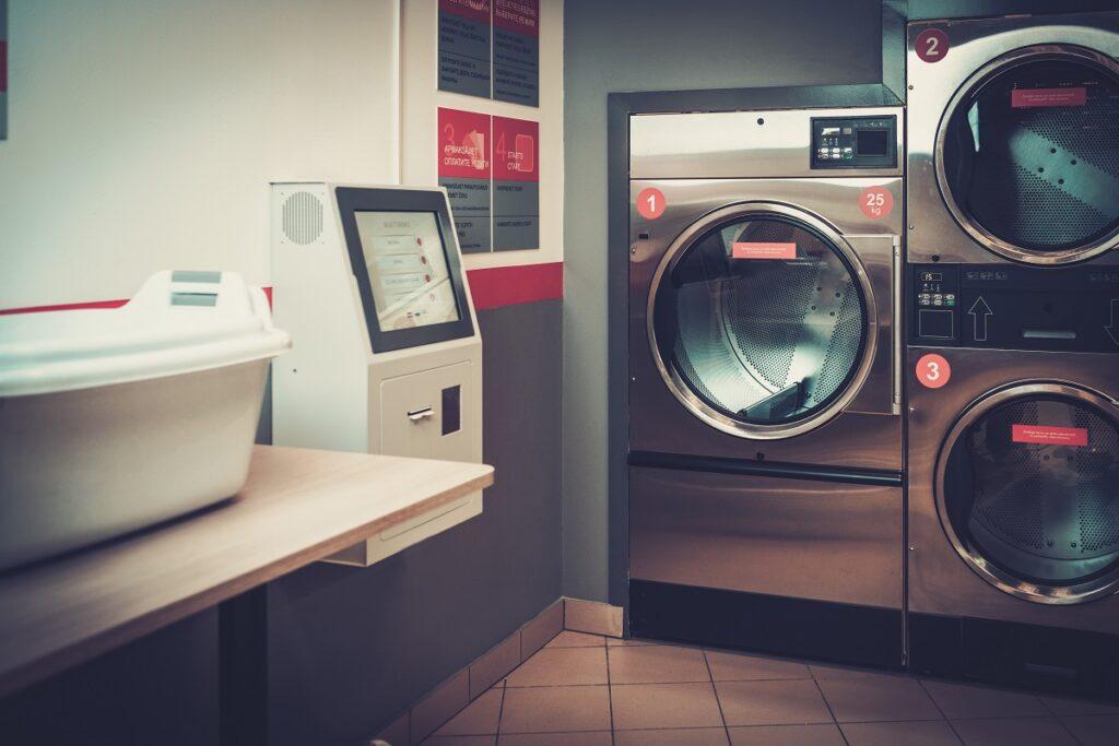 pomysl na biznes jak uruchomic pralnie wodna